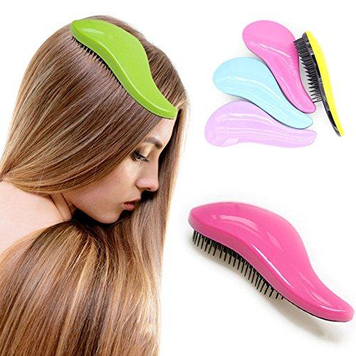 Magic Hair Brush Comb Hairbrush Anti Tangle Anti-Static Hair Massage Combs