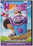 Home (DVD,2015) Rental Exclusive
