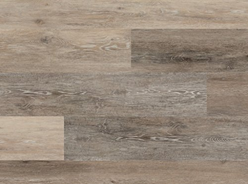 COREtec Plus Blackstone Oak Engineered Vinyl Plank 8mm x 7 x 48