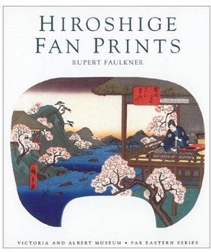 Read Online Hiroshige Fan Prints (Far Eastern Series) pdf