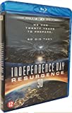 Independence Day : Resurgence - 3D [ Combo Blu-ray 3D + Blu-ray 2D ]