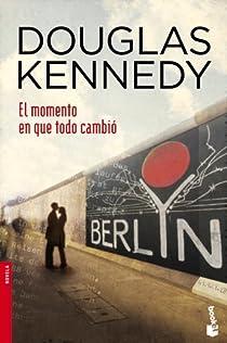 El momento en que todo cambió par Kennedy