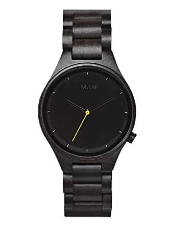 MAM Originals · Owl Limited Edition | Mens Watch | Minimalist Design | Watch Made from