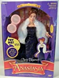Anastasia Paris Elegance Doll