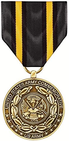 [해외]US Army Commemorative Medal / US Army Commemorative Medal