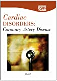 Cardiac Disorders: Coronary Artery Disease, Part Two (DVD), Concept Media, 0495819182