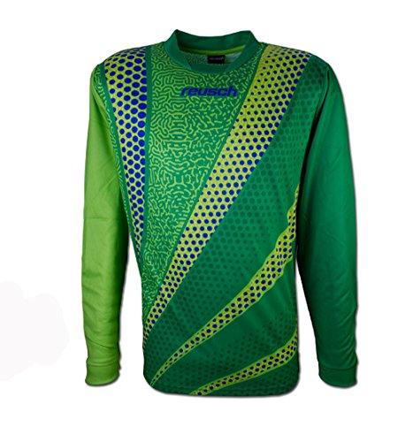 REUSCH Batista Long Sleeve GK Jersey (L) (Jersey Sleeve Long Reusch)