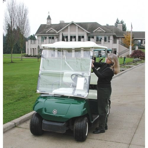 ProActive Cartshield Golf Cart Windshield