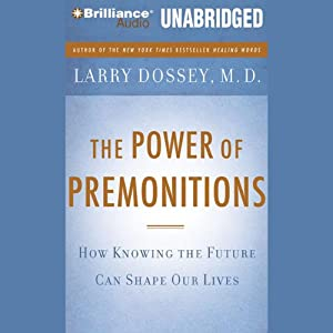 The Power of Premonitions Audiobook