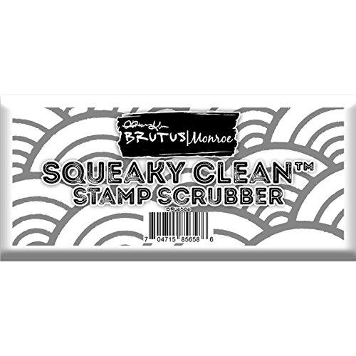 rubber stamp scrubber - 4