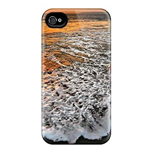 For Iphone 6 Premium Cases Covers Lonely Sunset Protective Cases