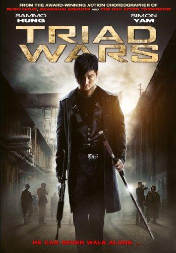 Triad Wars (English Subtitled)