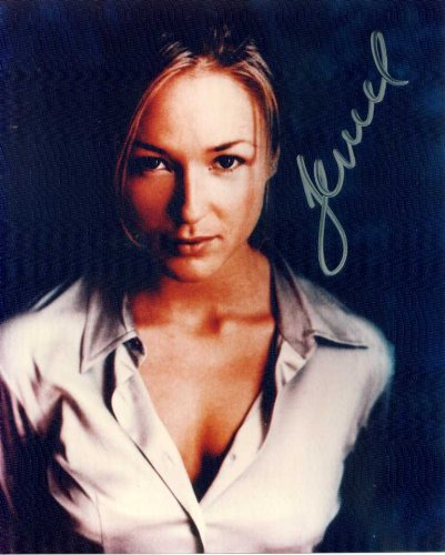 - Jewel SINGER In Person Autographed Photo