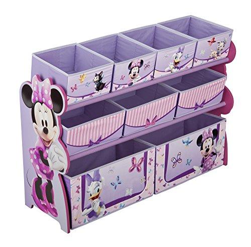 Delta Childrens Products Minnie Organizer