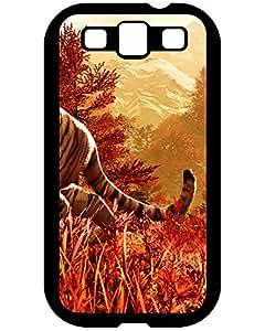 2015 Pretty Samsung Galaxy S3 Case Cover/ Far Cry 4 High Quality Case 8089571ZA103224625S3