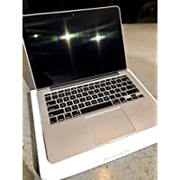 Apple MacBook Pro MGXD2LL/A 13-Inch Retina Display (3.0GHz dual-core Intel Core i7, 8GB RAM, 512GB SSD)