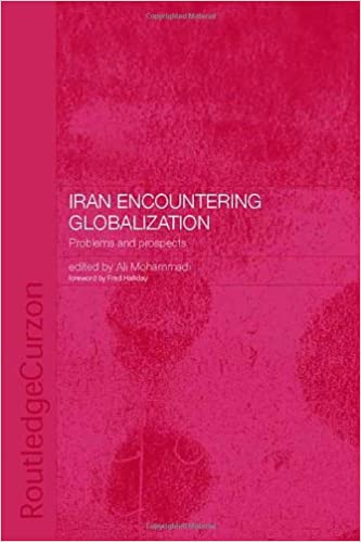 Iran Encountering Globalization: Problems and Prospects