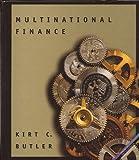 Multinational Finance, Kirk Charles Butler, 0538853859