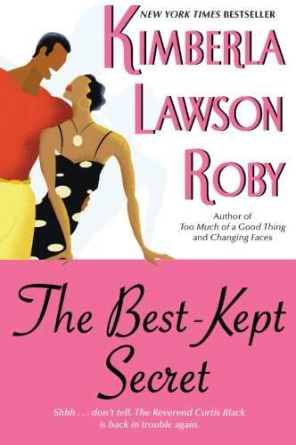 Books : The Best-Kept Secret (The Reverend Curtis Black Series)