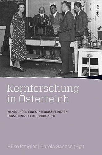 Kernforschung in Österreich