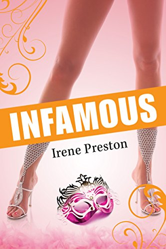 Infamous by [Preston, Irene]