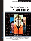 Book Cover for The Encyclopedia of Serial Killers (Facts on File Crime Library)