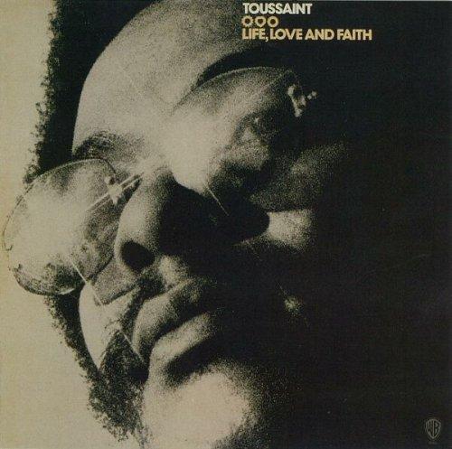 LIFE. LOVE AND FAITH(reissue)