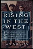 The Rising in the West, Dan Morgan, 0394574532