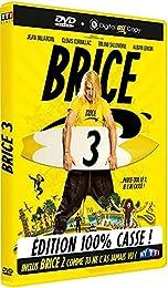 Brice 3 [DVD + Copie Digitale]