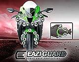 Eazi-Grip Kawasaki ZX-10R Stone Chip Protection Clear Bra (16+)