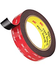 Heavy Duty Double Sided Mounting Tape Made of 3M