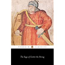 The Saga of Grettir the Strong (Penguin Classics)