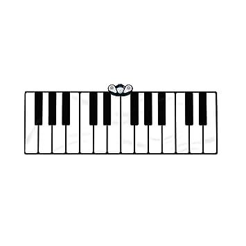 Puzzle De Piano Pedal Para Ninos Y Ninas Pies Electronicos Para