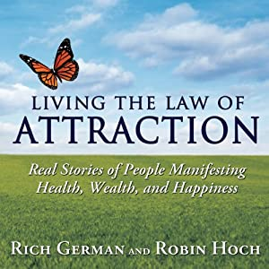 Living the Law of Attraction Audiobook
