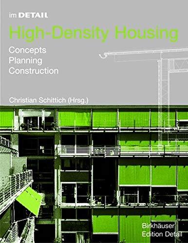 Download In Detail: High-Density Housing (In Detail (englisch)) pdf epub