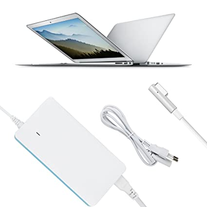 Aursen® 45 W 60 W Slim Cargador para Apple MacBook Air/Pro ...