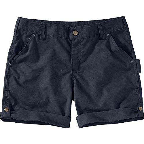 アルファベットクラシカルバスト(カーハート) Carhartt レディース ボトムス?パンツ ショートパンツ Carhartt Original Fit Smithville Shorts [並行輸入品]