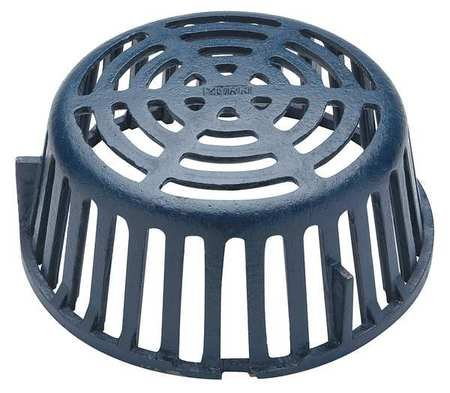 Roof Drain Dome, 10 In.D