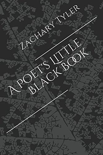 Download A Poet's Little Black Book pdf