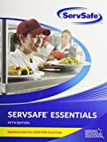 img - for FoodSafetyPrep powered by ServSafe (Access Card) with ServSafe Essentials with AnswerSheet Update with 2009 FDA Food Code (5th Edition) by National Restaurant Association (2010-07-18) Paperback book / textbook / text book