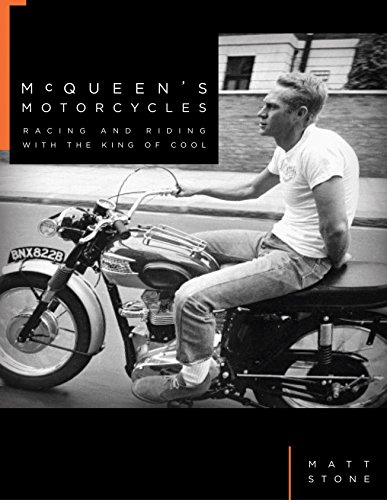 Review McQueen's Motorcycles: Racing and