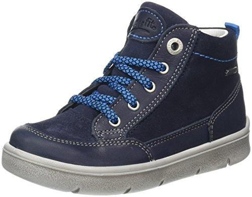 Superfit Bart - Zapatillas Niños Blau (OCEAN KOMBI 81)