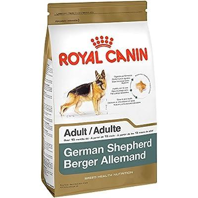 ROYAL CANIN BREED HEALTH NUTRITION German Shepherd Adult dry dog food