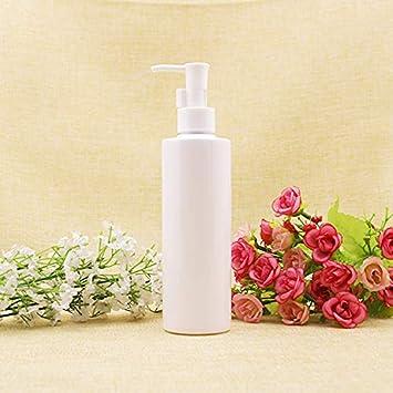 4da937908049 Amazon.com : YyZKO one piece 250ml plastic bottle with oil lotion ...