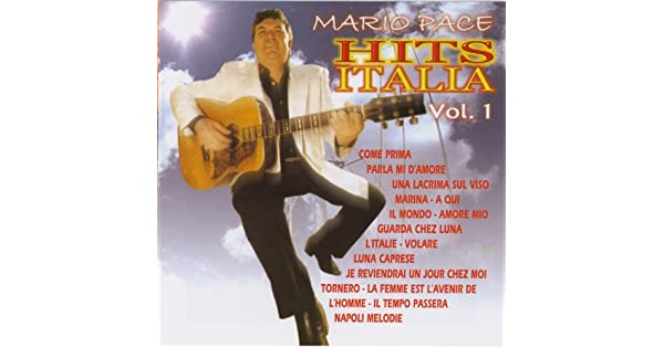 Amazon.com: Marina: Mario Pace: MP3 Downloads