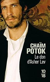 Le don d'Asher Lev, Potok, Chaïm