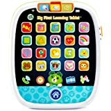 LeapFrog My First Learning Tablet, White and green