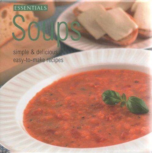 Essentials: Soups, Frances Ros