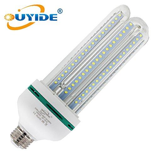 ouyide led bulbs 200 watt equivalent a19 led bulbs 23w daylight 6000k led corn ebay. Black Bedroom Furniture Sets. Home Design Ideas