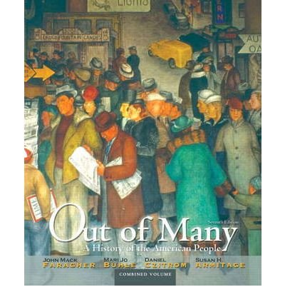 Out of Many: A History of the American People, AP* Edition, Teacher's Edition